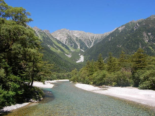 Kamikochi | Time Out Tokyo