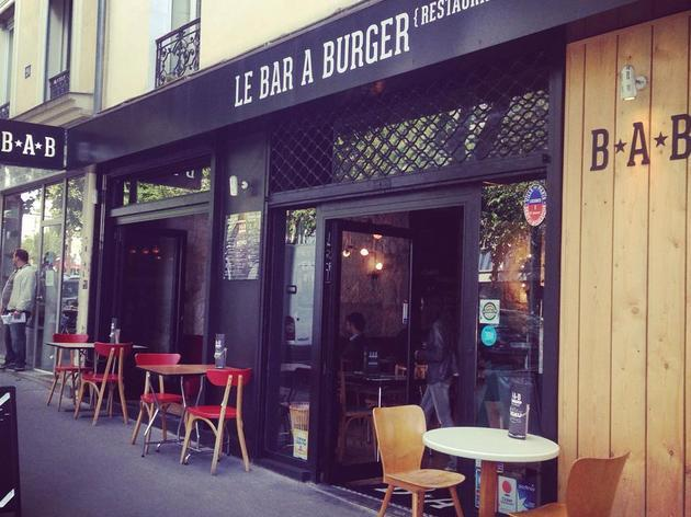 BAB - Le Bar à Burgers