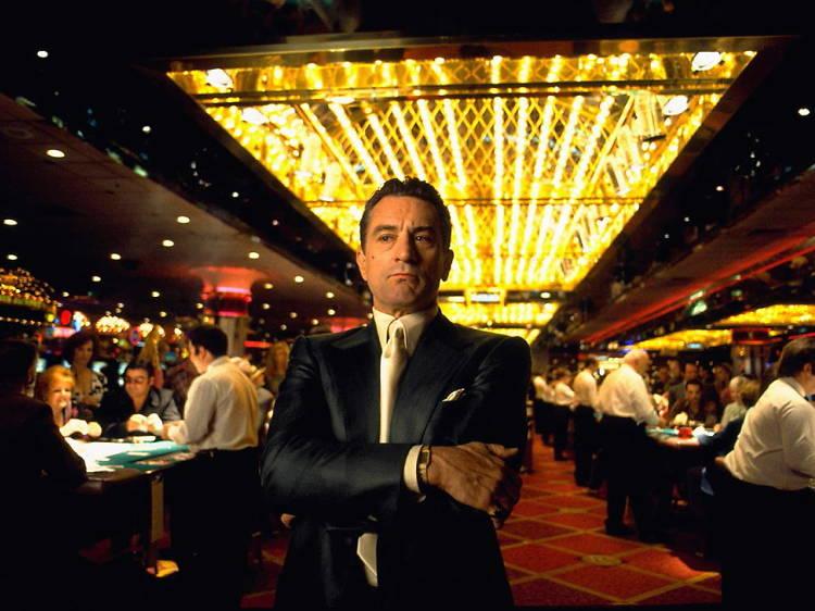 'Casino', de Martin Scorsese