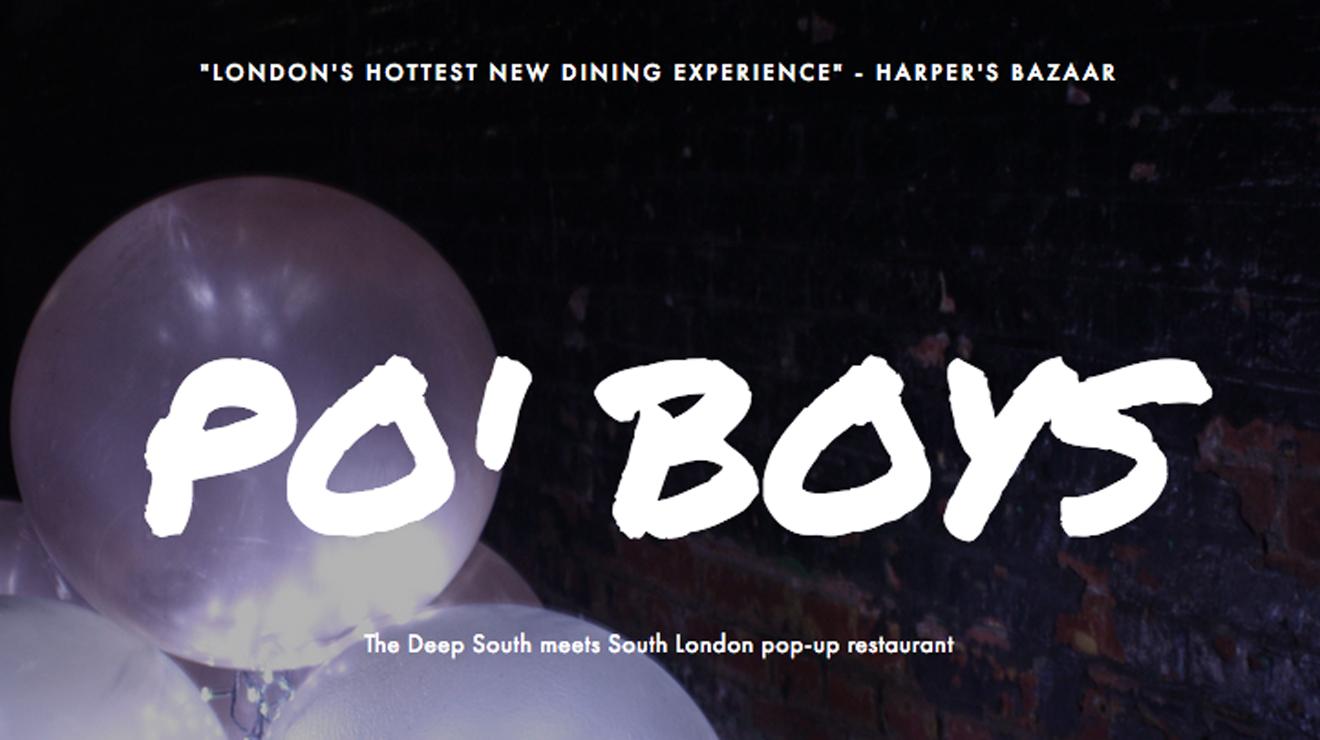 Po'Boys