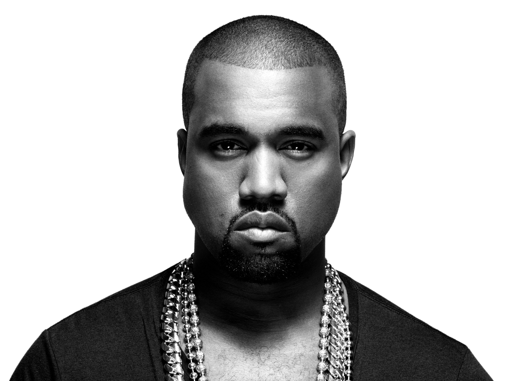 You can hear Kanye West's new album live… at the cinema