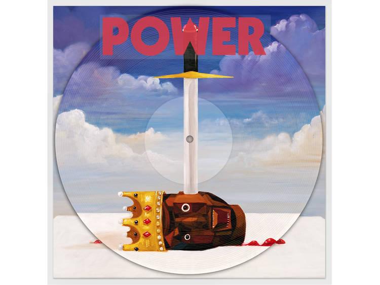 'Power' (2010)