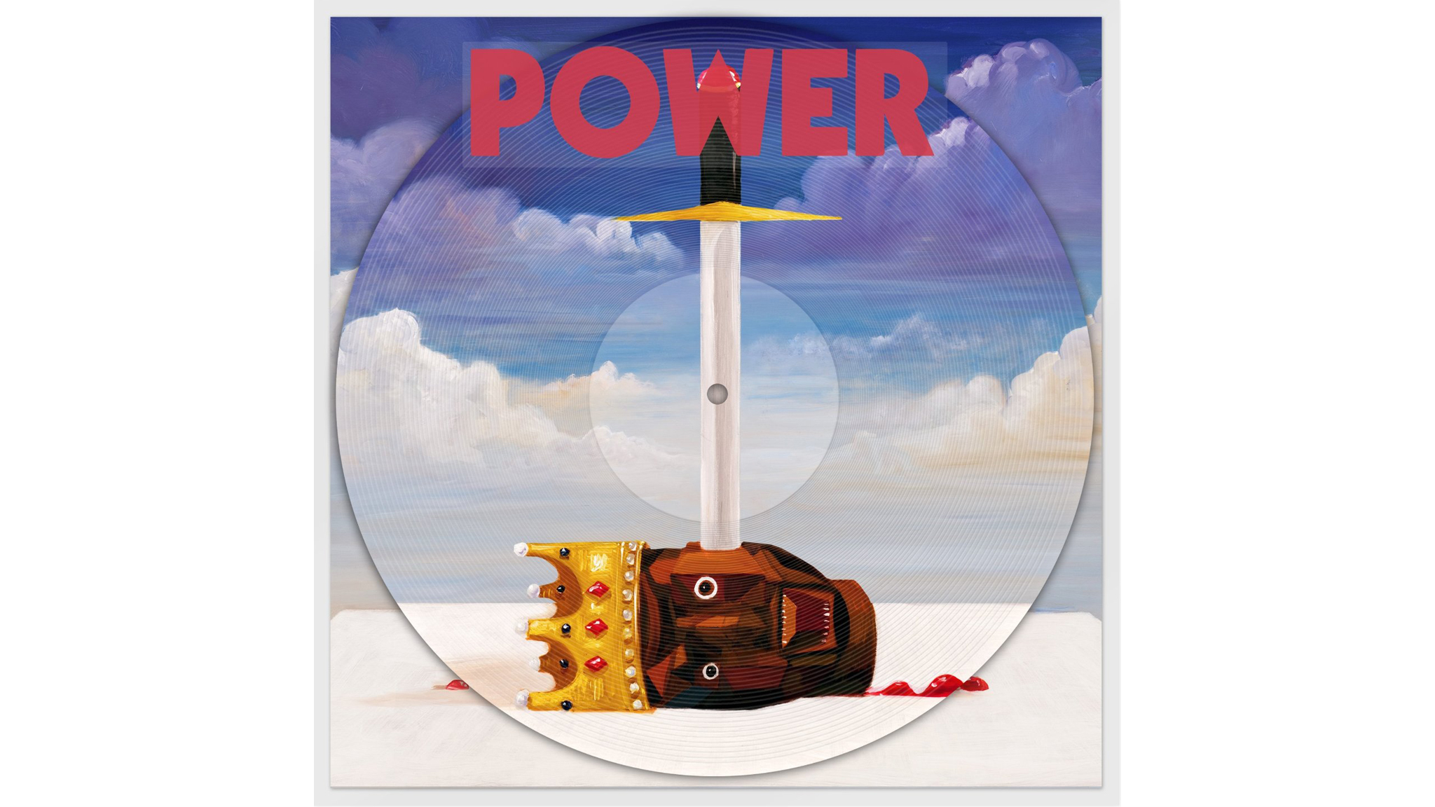 Power – Kanye West