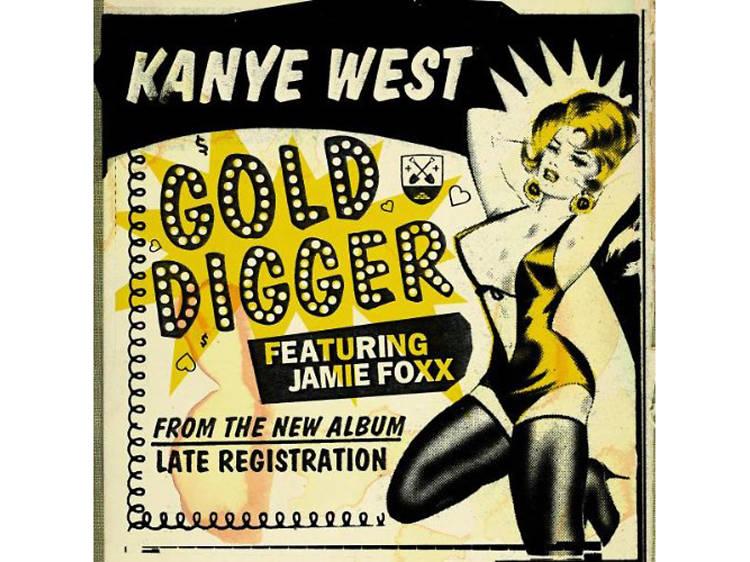 'Gold Digger' (2005)