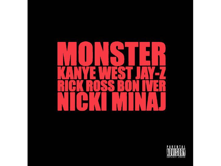 'Monster' (2010)