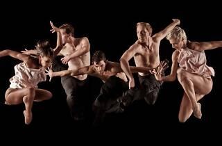 Ballet de Jazz de Montreal