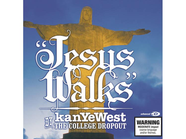 'Jesus Walks' (2004)
