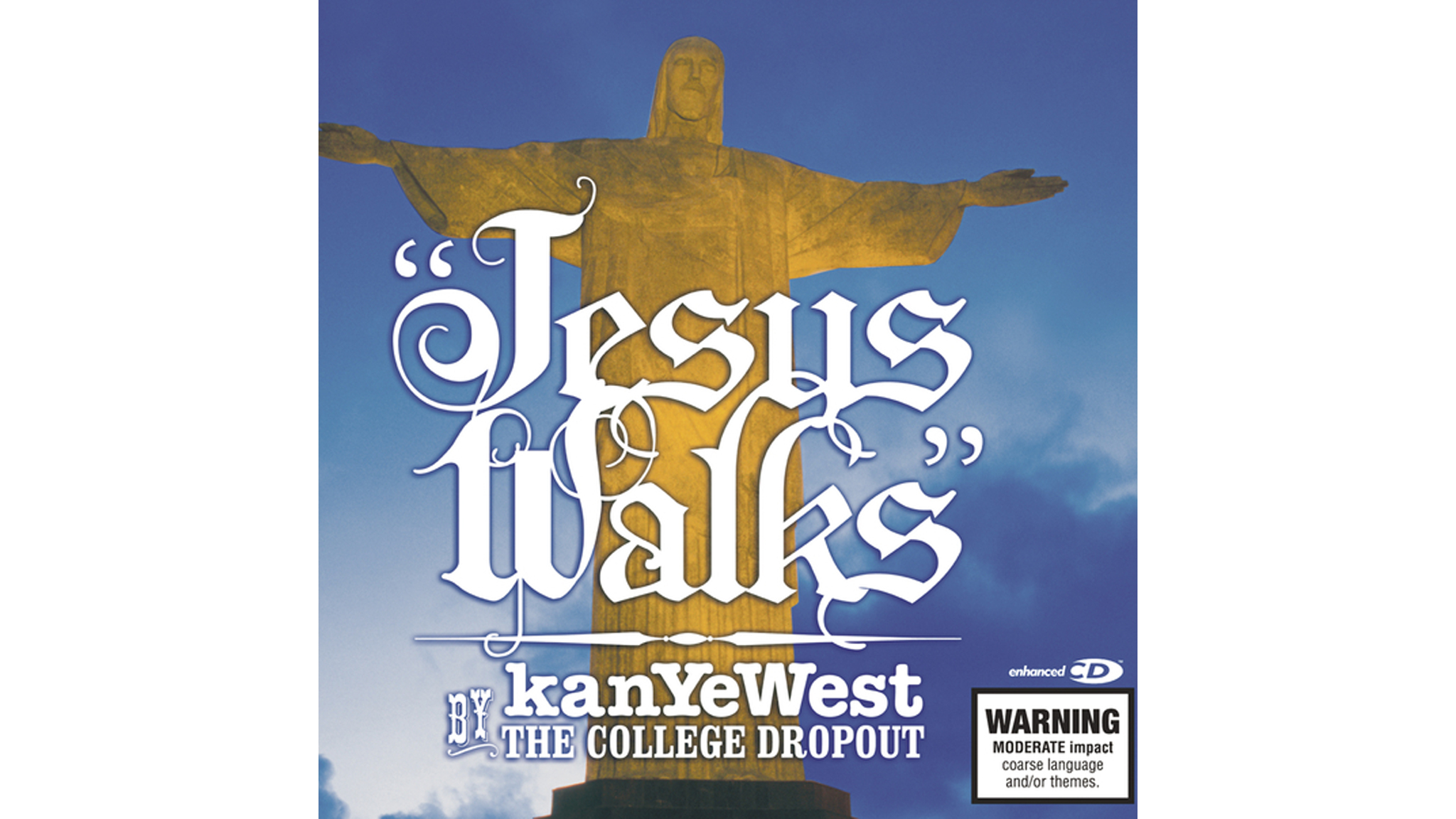 Kanye West – Jesus-Walks