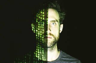 Beardyman – One Album Per Hour