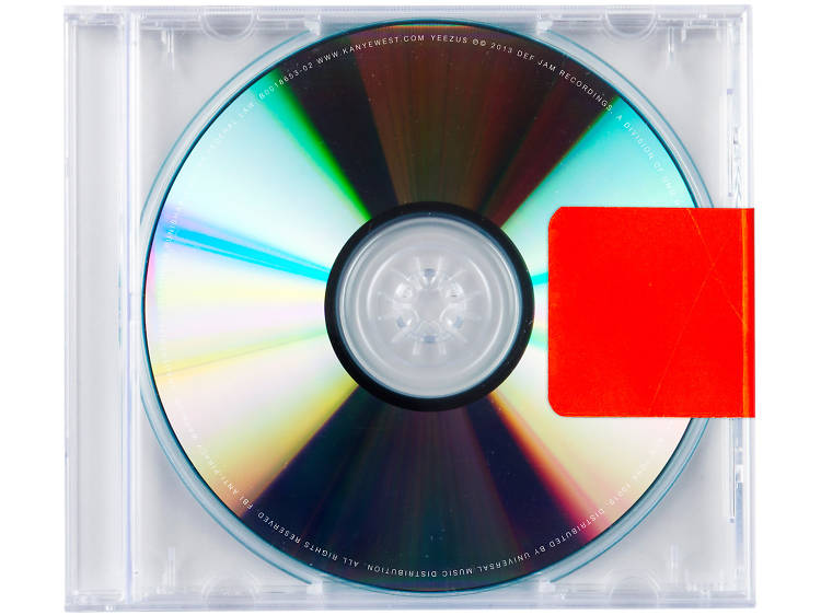 """""""Bound 2"""" by Kanye West"""