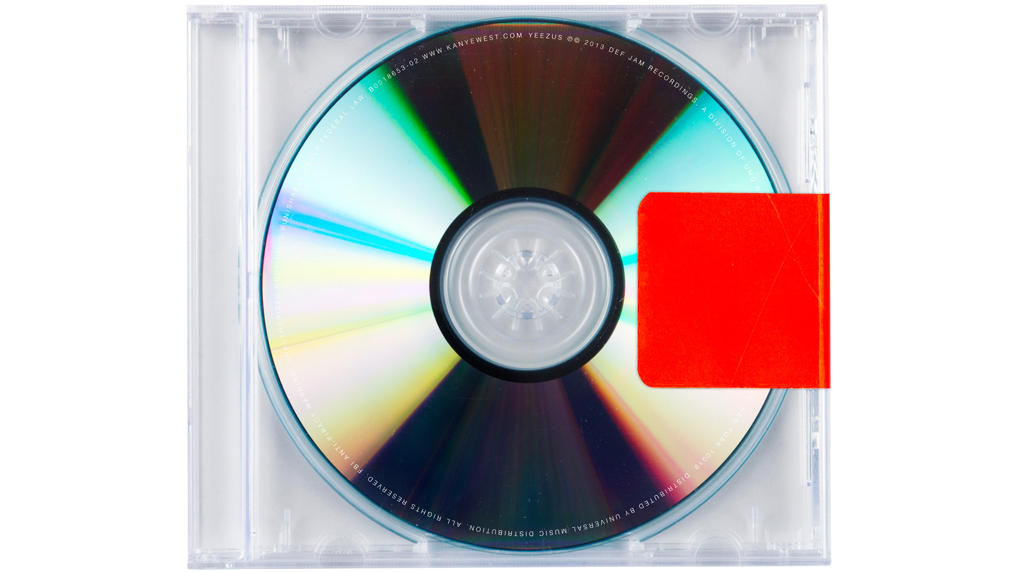 Kanye West – On Sight