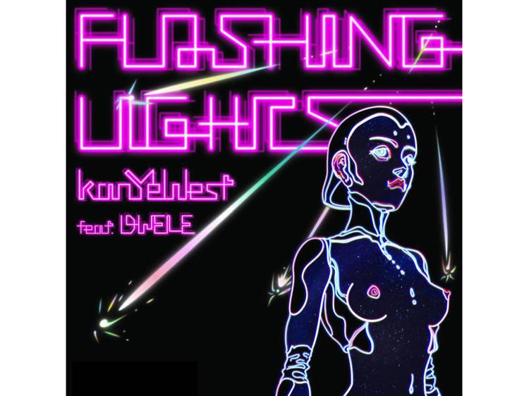 'Flashing Lights' (2007)