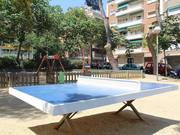 Plaça de Ferran Casablancas