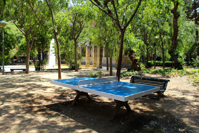 Parc de Can Sabaté