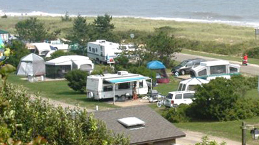 Campgrounds Long Island Ny