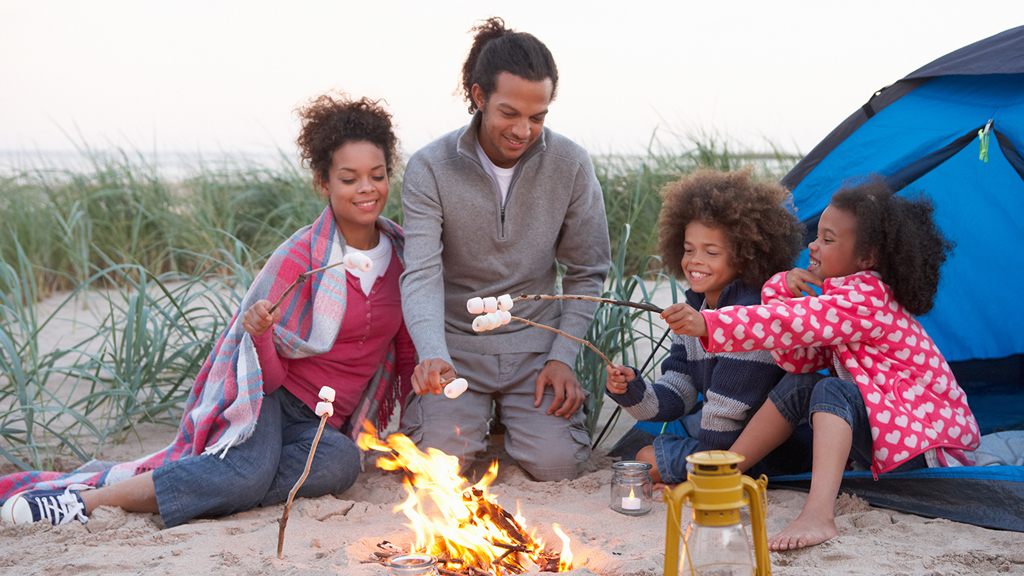 Best Family Campgrounds Near New York City