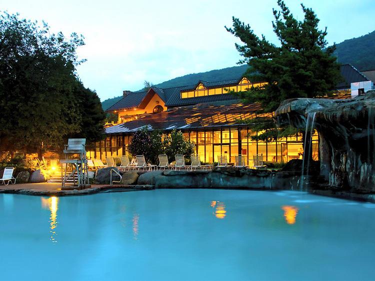 Crystal Springs Resort, Vernon, NJ