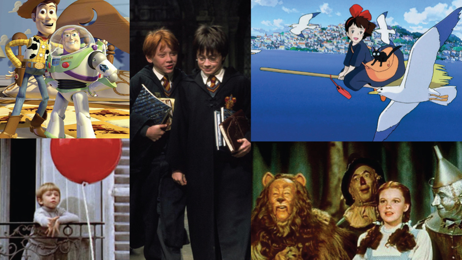 Best Family Movies on Netflix for Kids, Toddlers and Tweens