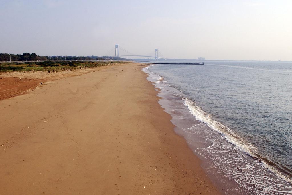 Midland Beach Park