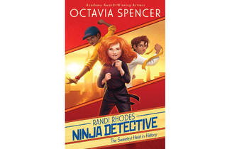 McNally Jackson Storytime: Octavia Spencer