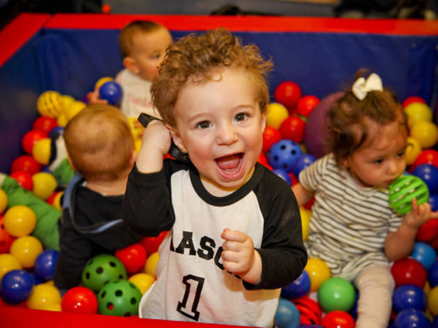 Birthday Parties For Kids In New York Time Out New York Kids - Children's birthday venues nyc