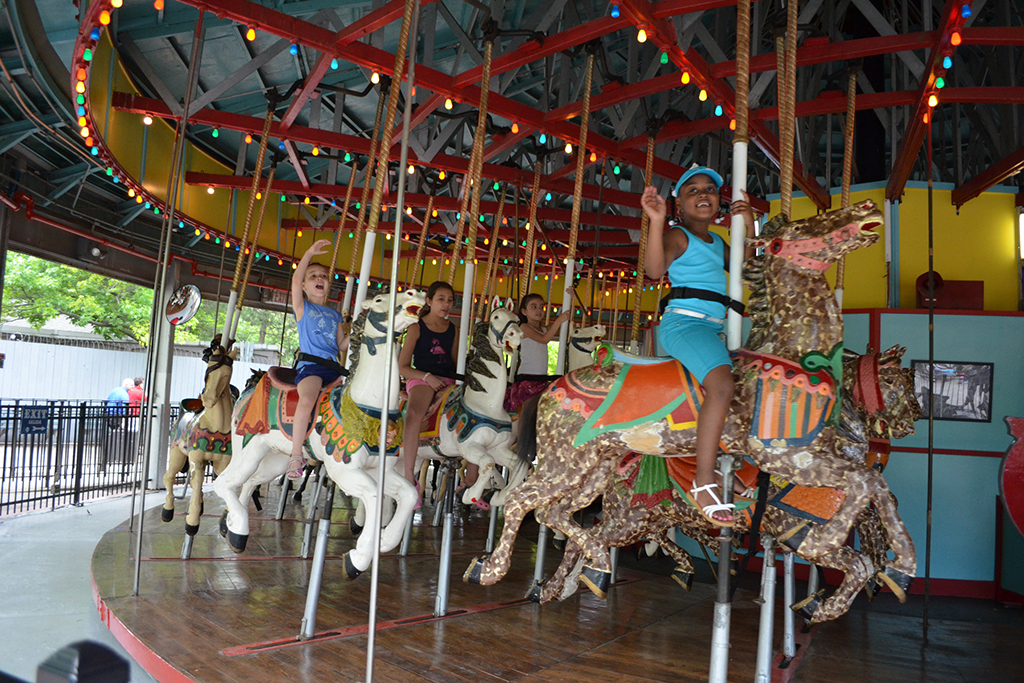 Flushing Meadows Carousel (Flushing Meadows Corona Park)