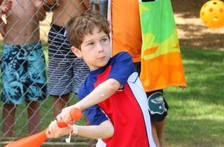 (Photograph courtesy Blue Rill Day Camp)