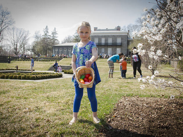 Easter events for kids in New York