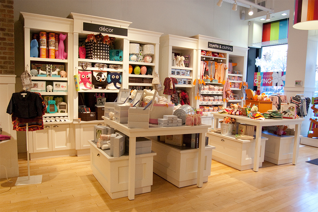Shopping stores for kids in new york time out new york for Baby shop decoration ideas