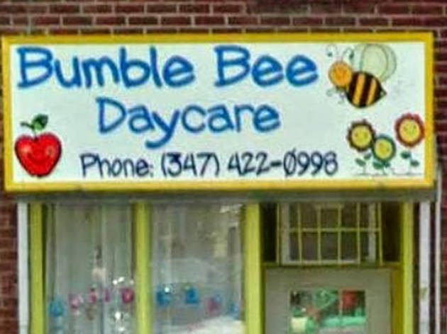 Bumble Bee Daycare