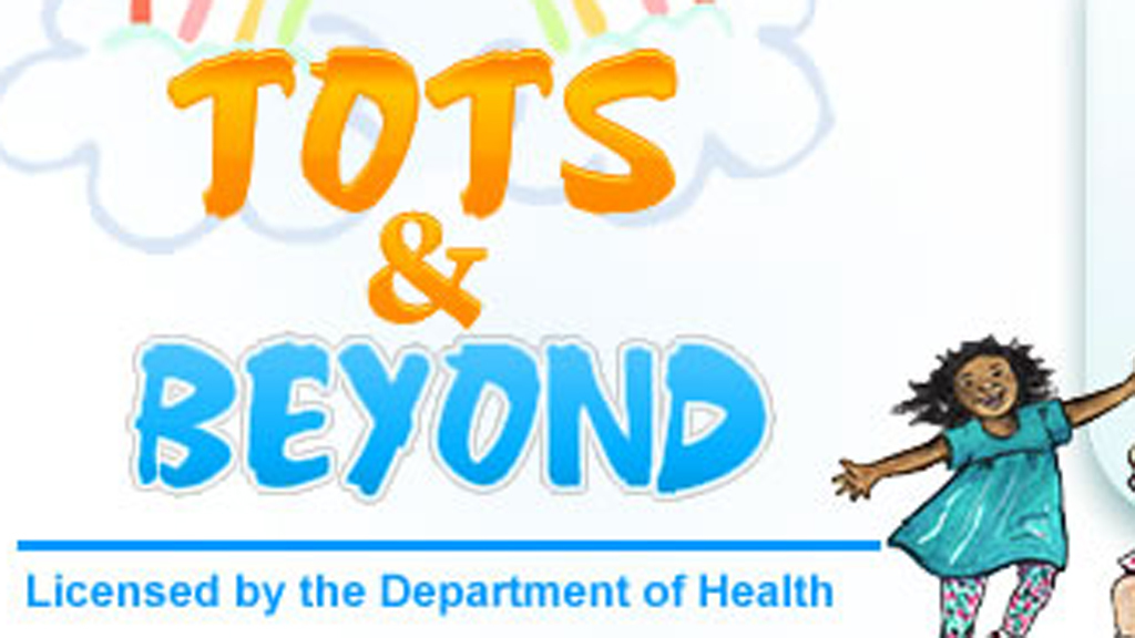 Tots and Beyond