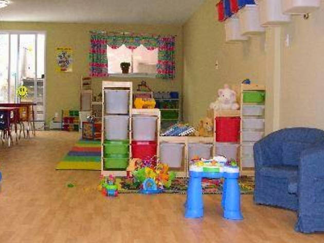 Happy Days Child Care