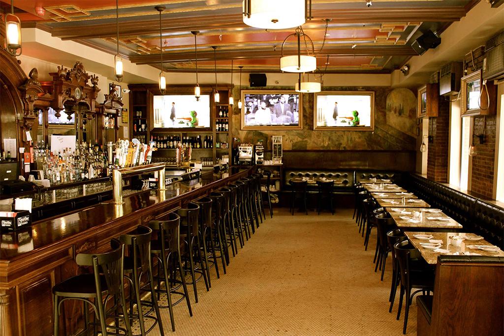 Best Irish restaurants for families in NYC