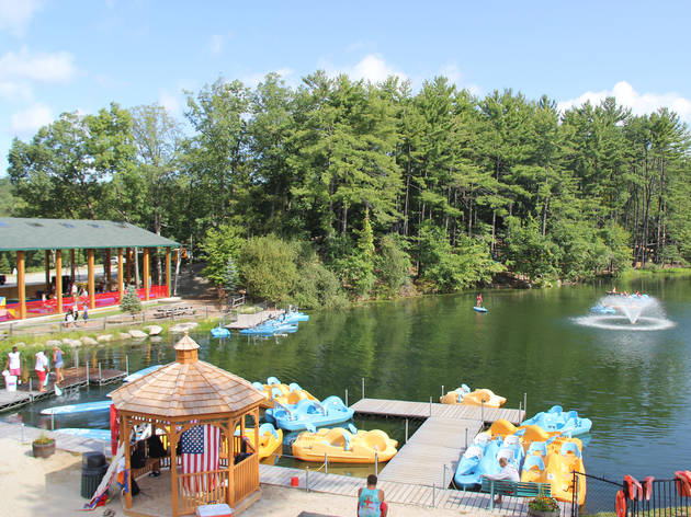Spring Lake Day Camp