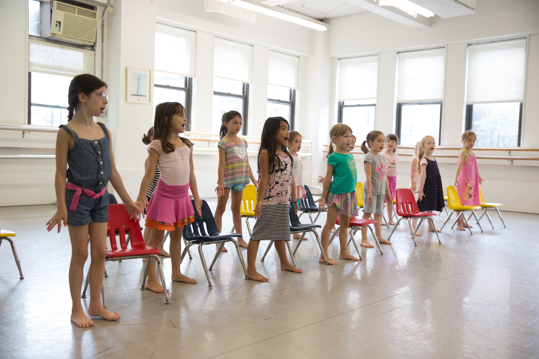 Summerdance at Ballet Academy East