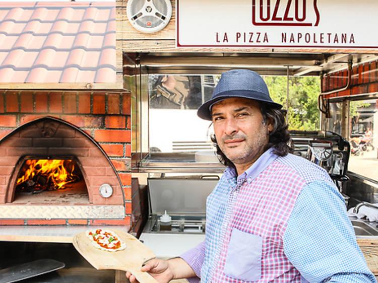 Luzzo's and Luzzo's BK