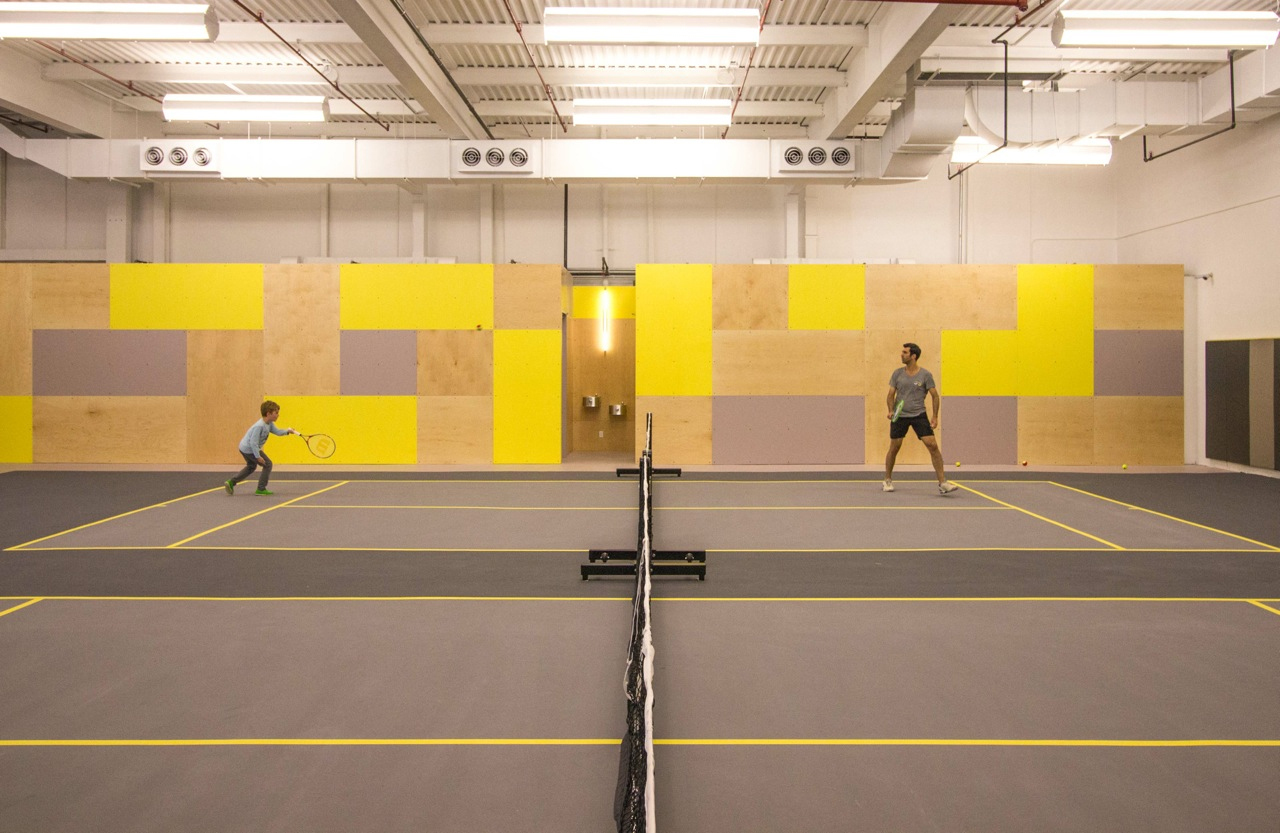 Best Sports Camp Programs For Kids In Nyc