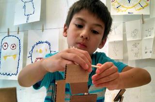Brooklyn Design Lab Camps