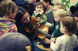 playing the fiddle (st. patrick%27s day at tlb music) copy.jpg