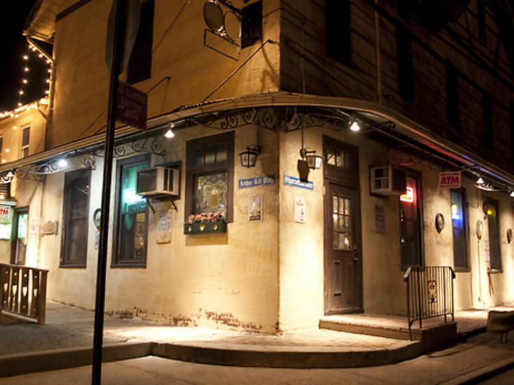 Killmeyer's Old Bavaria Inn