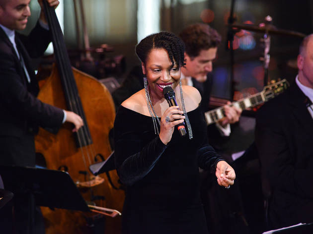 Family Concert: Who is Billie Holiday?