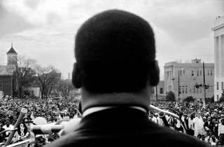 Civil Rights Weekend Scavenger Hunt