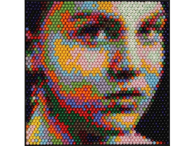 """Pixelated: Sum of Its Pieces"""