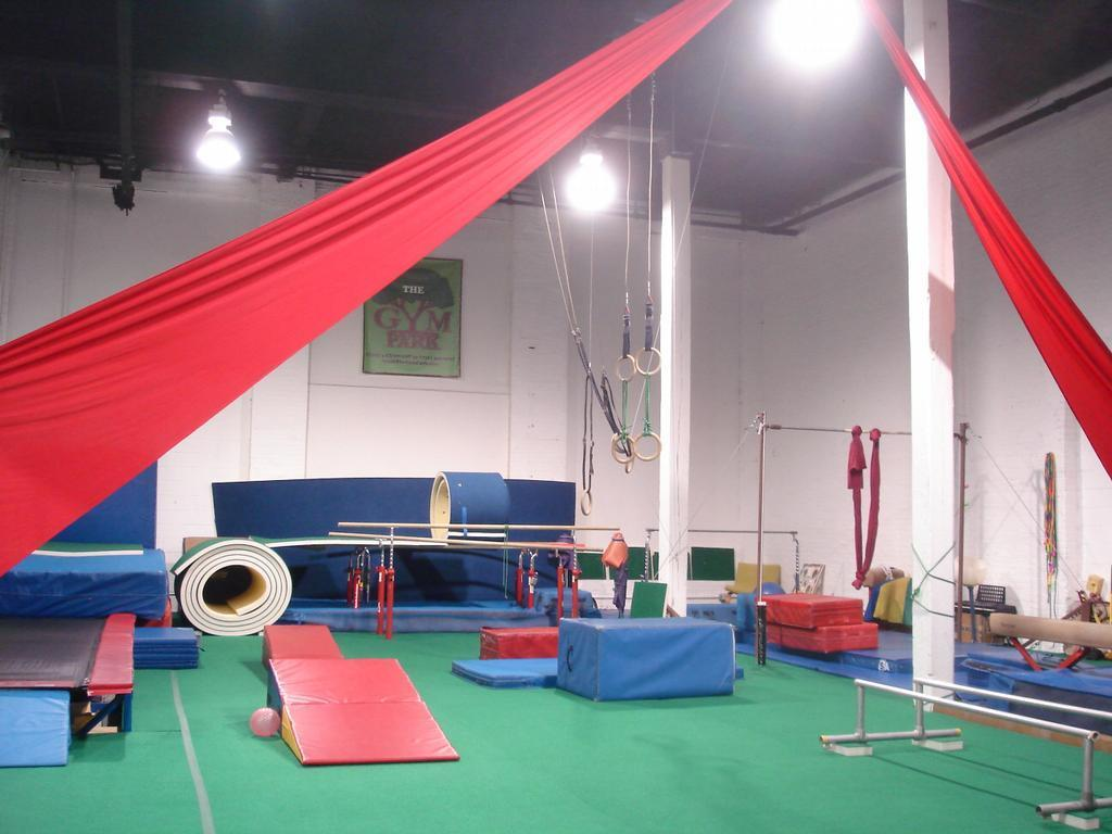 The Gym Park