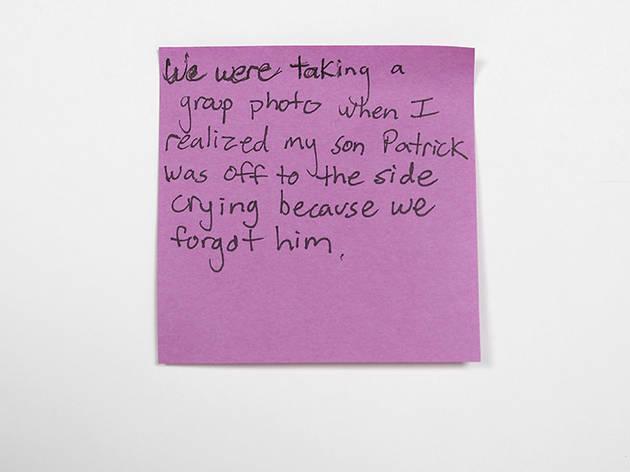 (Photograph: Lauren Spinelli)