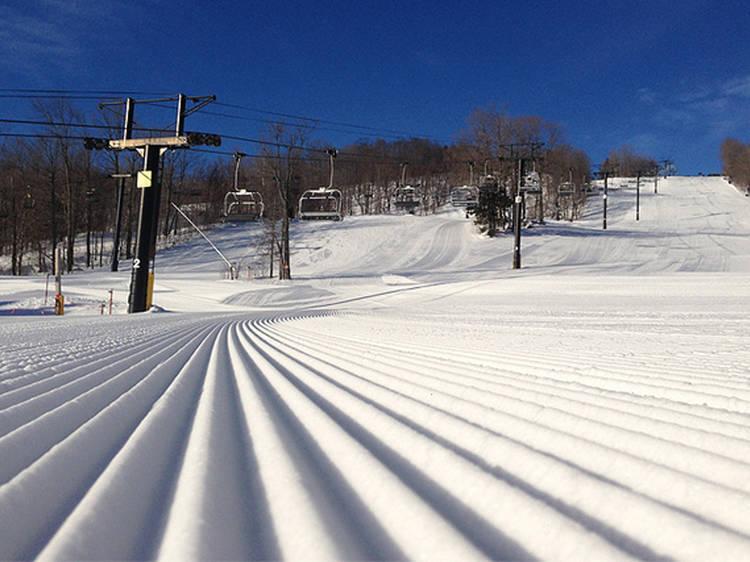 Mount Snow – West Dover, VT