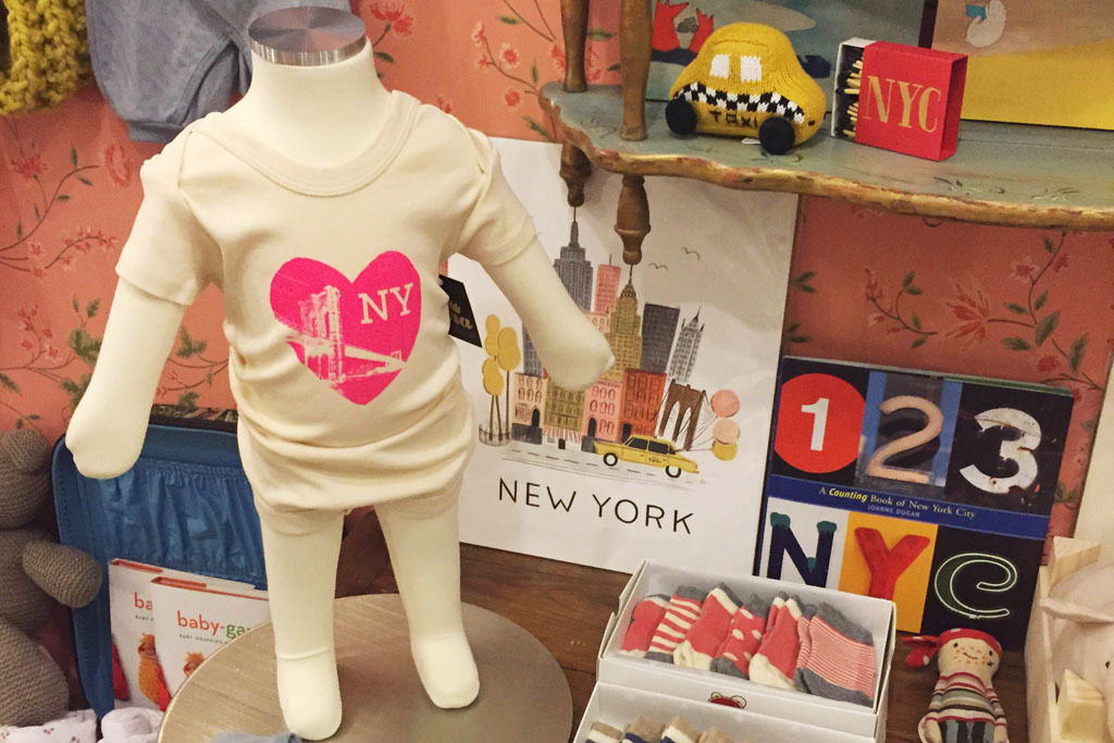 The best baby stores in NYC