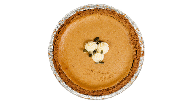 Thanksgiving pies for families from NYC bakeries