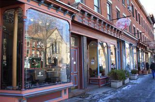 Atlantic Avenue Historic Building Scavenger Hunt