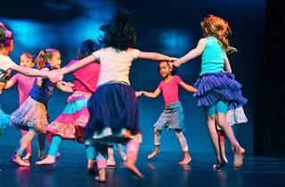 Dancewave's Holiday Fiesta